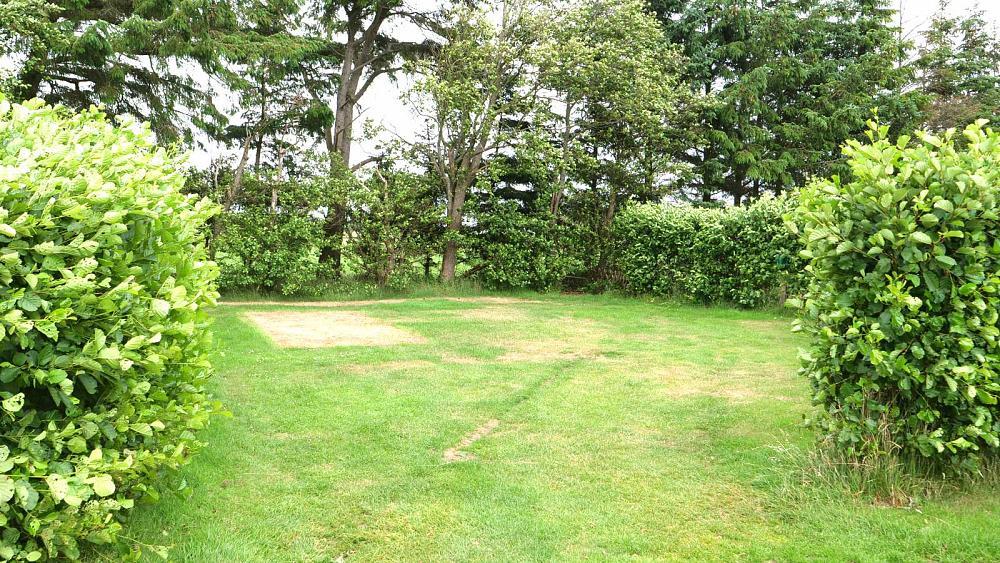 Outdoorküche Camping Ground : Rindby camping campingplatz ohne chefallüren in rindby