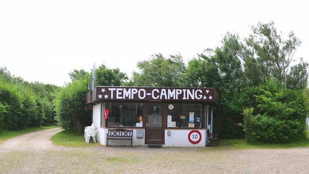 Tempo Camping Fanö Der Ruhige Campingplatz Auf Fanö